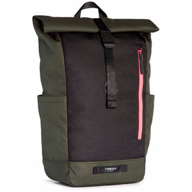 Timbuk2 Tuck Backpack black/olive